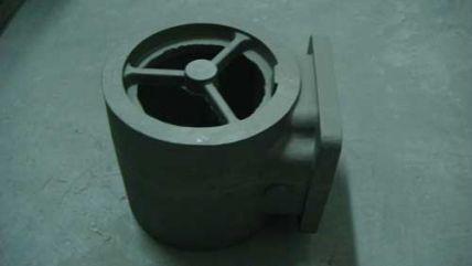 砂型铸造-阀体