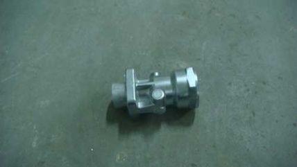 重力铸造-气缸4