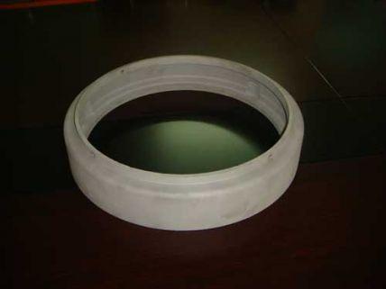 重力铸造-铝罩