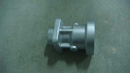 重力铸造-气缸